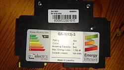 Click image for larger version.  Name:4. Circuit Breaker Other Side2.jpg Views:209 Size:45.8 KB ID:6362