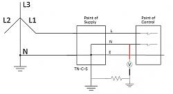 Click image for larger version.  Name:Elevated voltage.jpg Views:549 Size:21.5 KB ID:6192