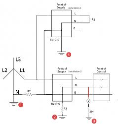 Click image for larger version.  Name:Elevated voltage.jpg Views:191 Size:24.4 KB ID:6204
