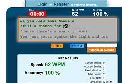 Click image for larger version.  Name:Typing test.jpg Views:291 Size:52.7 KB ID:6828