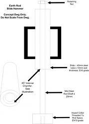 Click image for larger version.  Name:Earth Rod Slide Hammer.jpg Views:130 Size:13.2 KB ID:6356
