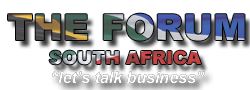 The Forum SA - South African website for business owners and managers